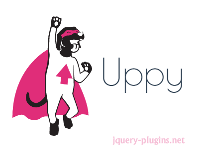 Uppy – Open Source File Uploader for Web Browsers