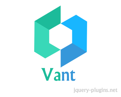 Vant – Mobile UI Components Built on Vue