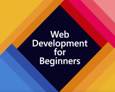 Web Development Lessons for Beginners By Microsoft