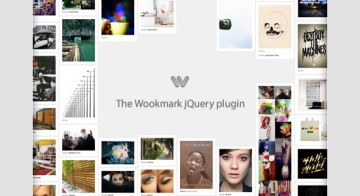 Wookmark Dynamic Grid Layout Plugin