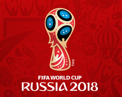 World Cup 2018 Data in JSON