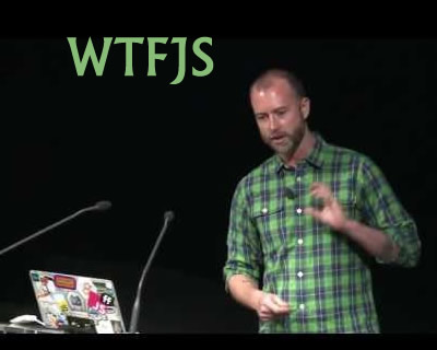 WTFJS – List of Funny and Tricky JavaScript Examples