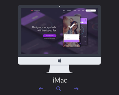 Zoom Slider – Content Slider with Depth-Like Zoom Functionality