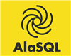 AlaSQL –  JavaScript SQL Database Library