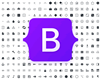 Bootstrap Icons – Official Open Source SVG Icon Library for Bootstrap