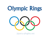 Creating Animated Olympic Rings