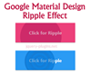 Creating Material Design Ripple Effects with SVG and Javascript