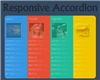 Creating Responsive Accordion with CSS3 and jQuery