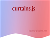 Curtains.js – WebGL Javascript Library for Interactive Textured Planes