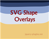 Dynamic Shape Overlays with SVG and Javascript