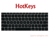 HotKeys – Javascript Library for Capturing Keyboard Input