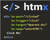 htmx – High Power Tools for HTML