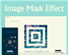 Image Mask Effect with CSS & jQuery