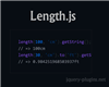 Length.js – JavaScript Library for Length Units Conversion