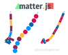 Matter.js – 2D Physics Engine for the Web