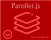 Paroller.js – Parallax Scrolling jQuery Plugin