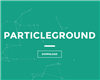 Particleground – jQuery Plugin for Snazzy Background Particle Systems