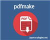 pdfmake – Client/Server Side PDF Printing in Pure JavaScript