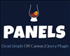 Scotch Panels – jQuery Off Canvas Menus and Panels Plugin