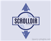 ScrollDir – Javascript Plugin to Leverage Scroll Direction with CSS