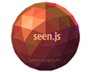 seen.js – Render 3D Scenes Into SVG or HTML5 Canvas