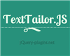 TextTailor.js – Tailor-Made Text to Fit Your Needs