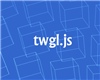 twgl.js – Tiny WebGL Helper Library
